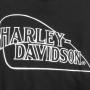 Camiseta Harley-Davidson® Men's Gas Tank Slim Fit