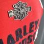 Camiseta para mujer Harley-Davidson® Woman Vintage Race Jersey Top