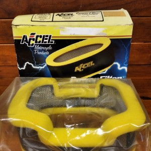 Elemento filtro de aire Accel Power Filter - 5605