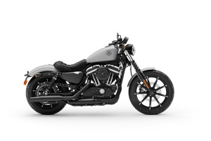 MY20 XL883N Iron 883. Sportster. INTERNATIONAL ONLY
