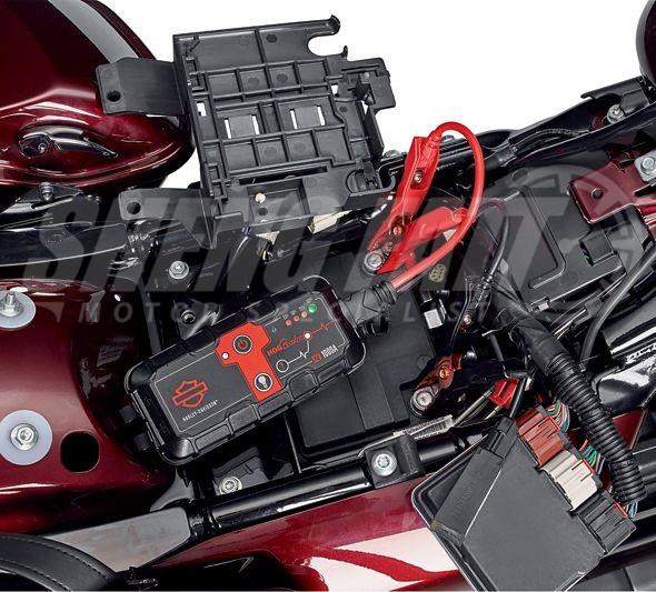 66000147 Arrancador de batería portátil HOG Booster (1)