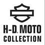 Cazadora Harley-Davidson® Men's Ozello Perforated Jacket Leather CE