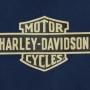 Camiseta manga larga Harley-Davidson® Mens Vintage Logo