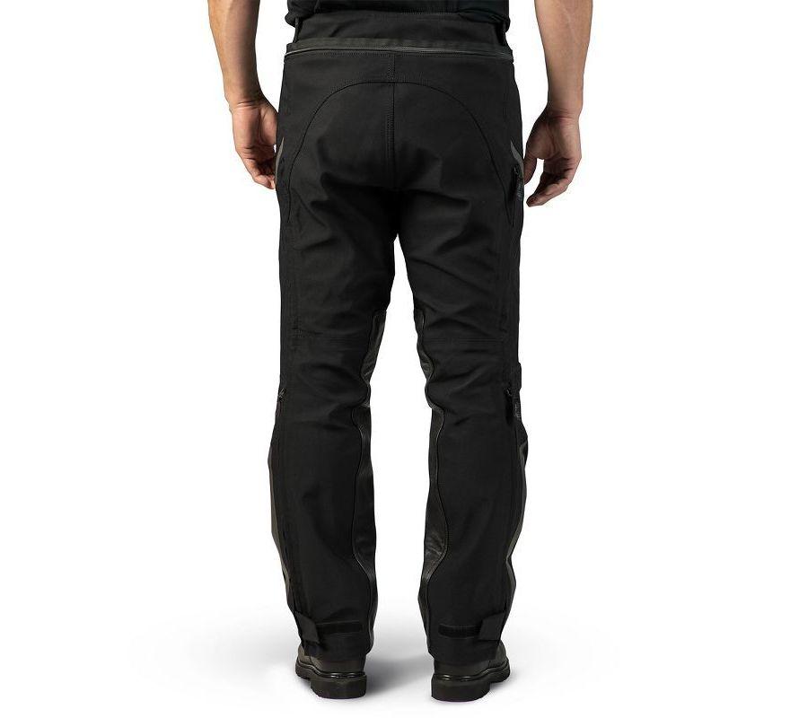 Pantalon Harley Davidson Fxrg Waterproof Overpant Ce