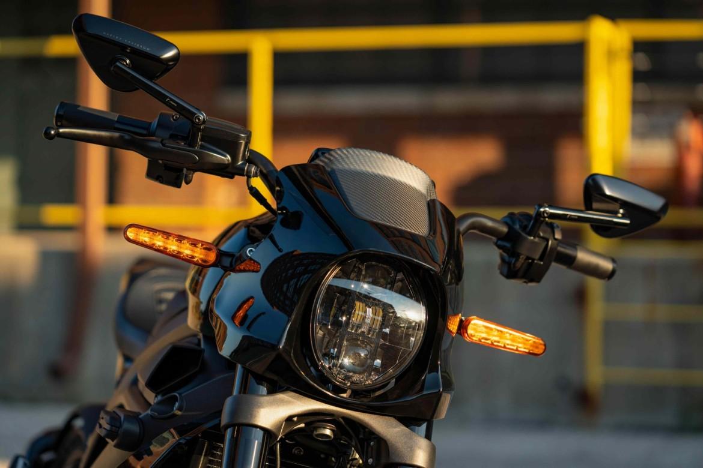 Harley-Davidson x Rizoma