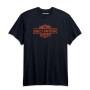 Camiseta hombre Harley-Davidson® Men Vintage Logo Tee – Black