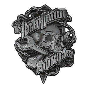 Pin Harley-Davidson® Grim