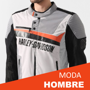 Moda Hombre Harley-Davidson