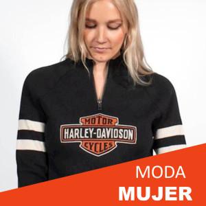 Moda Mujer Harley-Davidson