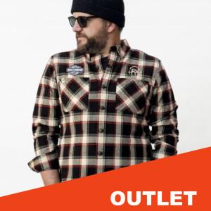 Outlet Harley-Davidson