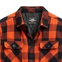 Chaqueta hombre Harley-Davidson® Men Vintage Plaid Shirt Jacket