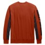 Camiseta hombre Harley-Davidson® Men Copperblock Long Sleeve Tee
