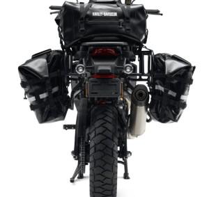 90202107 Maletas laterales blandas Harley-Davidson® Adventure Soft Saddlebags – Pan America (5)