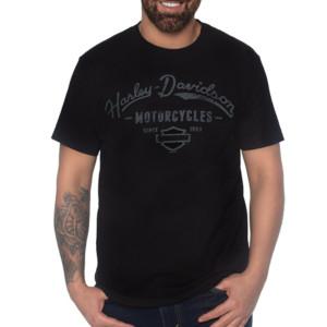 Camiseta hombre Cantabria Harley-Davidson® Men Manufacturing